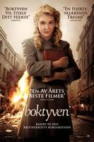 Boktyven norsk plakat