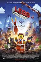 LEGO Movie - Plakat norsk