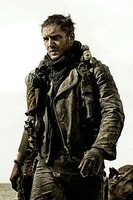 Tom Hardy i Mad Max:Road Fury