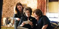 Familien, August: Osage County
