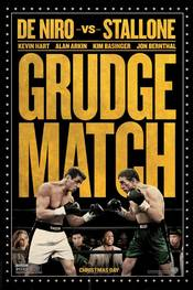 Grudge Match Plakat