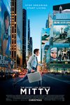 The Secret Life of Walter Mitty - Plakat