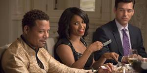 Terrence Howard i The Best Man Holiday