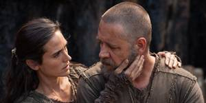 Jennifer Connelly - Russell Crowe - Noah