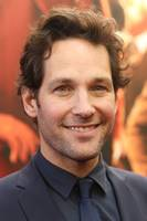 Paul Rudd på premieren til Anchorman 2 i Sydney