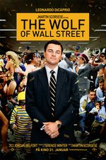 The Wolf of Wall Street - Premieredato: 2014.01.31