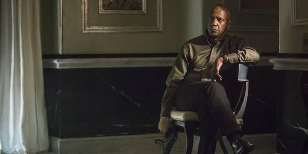 Denzel Washington i The Equalizer