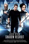 Jack Ryan Shadow Recruit norsk plakat