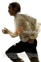 12 Years a Slave - Plakat