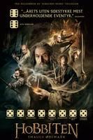 Hobbiten - Plakat med terninger