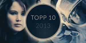 Topp 10 2013