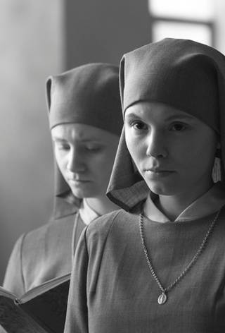 Agata Trzebuchowska i Ida