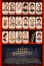 The Grand Budapest Hotel - Premieredato: 2014.03.21