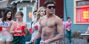 Zac Efron i Neighbors