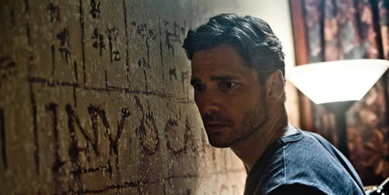 Eric Bana in Deliver Us from Evil