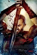 300: Rise of an Empire (3D) - Premieredato: 2014.03.07