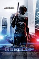 RoboCop - int. plakat