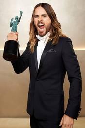 Jared Leto på Screen Actors Guild Awards 2014