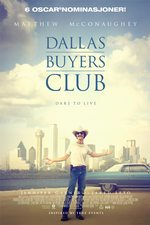 Dallas Buyers Club - Premieredato: 2014.02.21