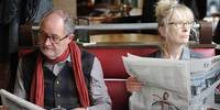 Jim Broadbent og Lindsay Duncan i Le Week-end