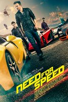 Need for Speed plakat