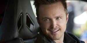 Aaron Paul i Need for Speed