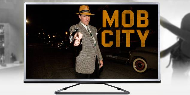 Mob City TV
