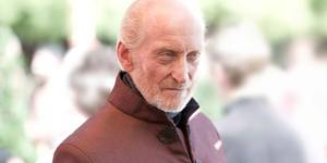 Charles Dance i Game of Thrones sesong 4