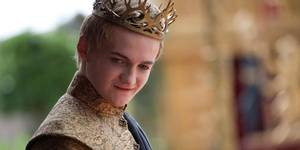 Jack Gleeson i Game of Thrones sesong 4