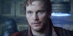 Chris Pratt i Guardians of the Galaxy