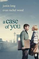 A Case of You - plakat
