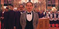 Owen Wilson i The Grand Budapest Hotel