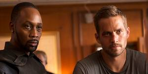 Paul Walker i Brick Mansions