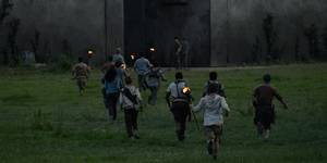 The Maze Runner stillbilde