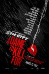 Sin City: A Dame to Kill For - plakat