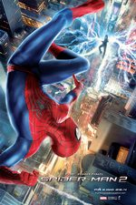 The Amazing Spider-Man 2 (3D) - Premieredato: 2014.04.25