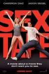 Sex Tape - norsk plakat
