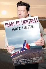 Heart of Lightness - plakat