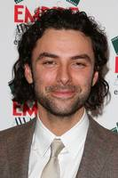 Aidan Turner under Jameson Ampire Awards 2014