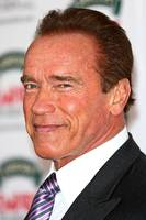 Arnold Schwarzenegger under Jameson Ampire Awards 2014