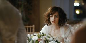 Lily Collins i Love, Rosie
