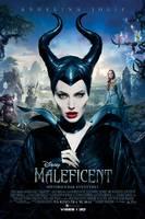 Maleficent - plakat