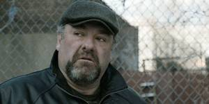 James Gandolfini i The Drop