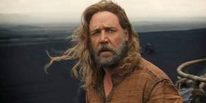 Russell Crowe i Noah