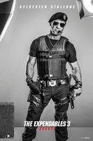 Sylvester Stallone i The Expendables 3