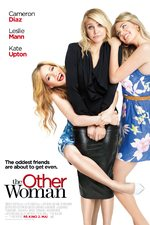 The Other Woman - plakat