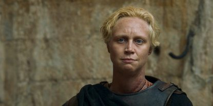 Gwendoline Christie i Game of Thrones