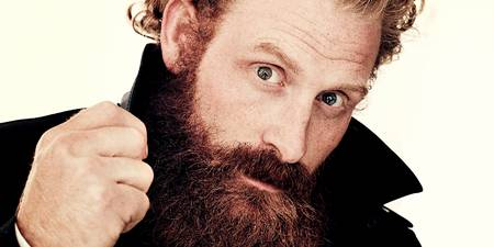 Kristofer Hivju earned a  million dollar salary, leaving the net worth at 2 million in 2017