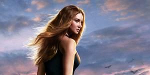 Shailene Woodley i Divergent