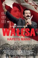 Walesa - håpets mann - plakat